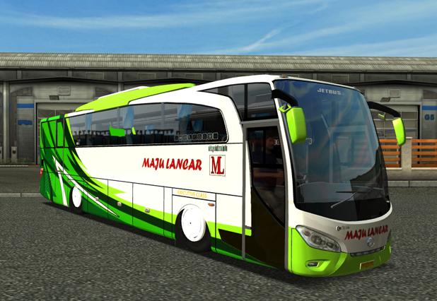 Game Pc Bus Simulator Versi Indonesia