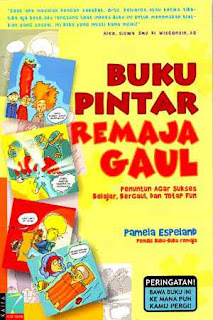 download buku remaja, buku pintar remaja gaul.
