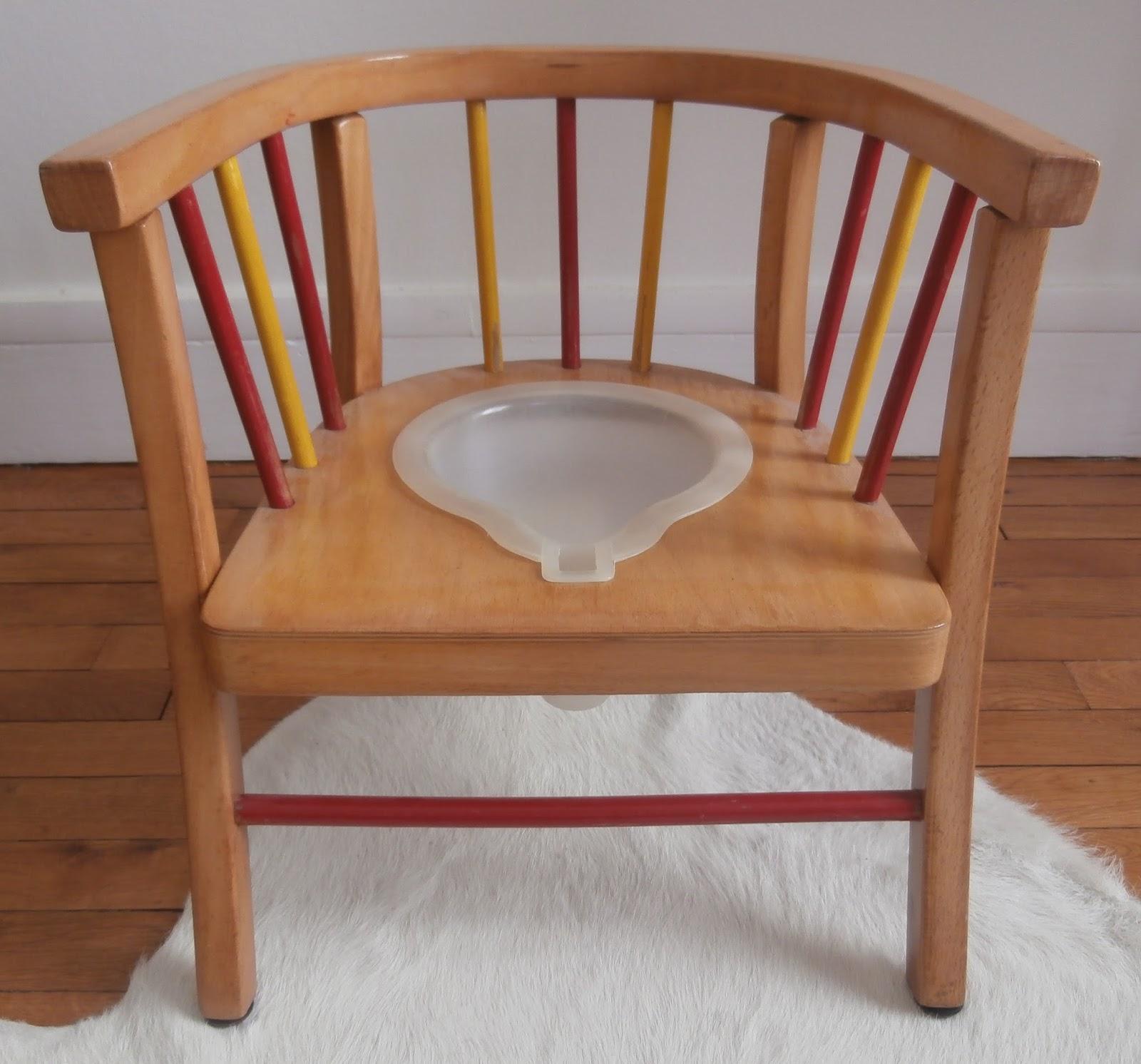dur e de vie ind termin e chaise pot baumann. Black Bedroom Furniture Sets. Home Design Ideas