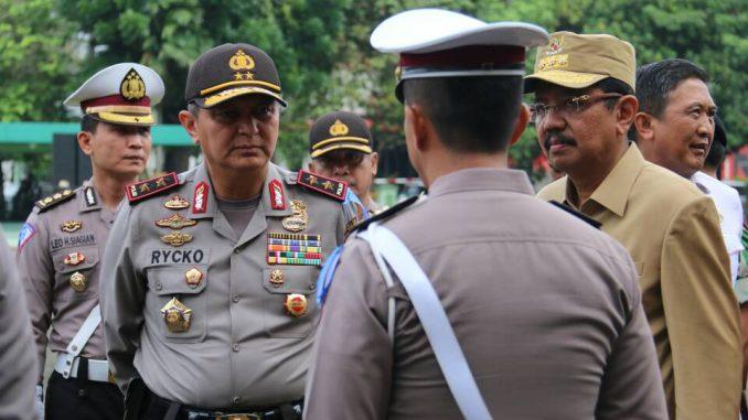 Antisipasi Bom Susulan, Kapolda Sumut Instruksikan Kewaspadaan dan Patroli Rutin
