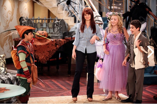 Disney Channel Jessie