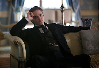 Robert Pattinson RPatz in Bel Ami