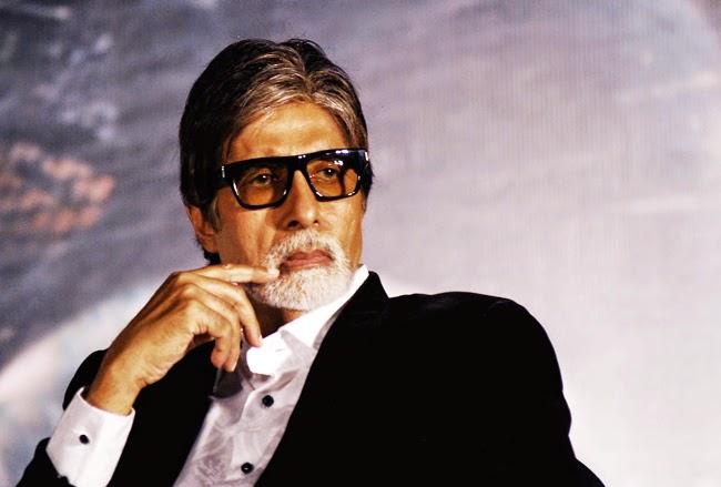 Amitabh Bachchan cricket commentary - India vs Pakistan cricket world cup 2015