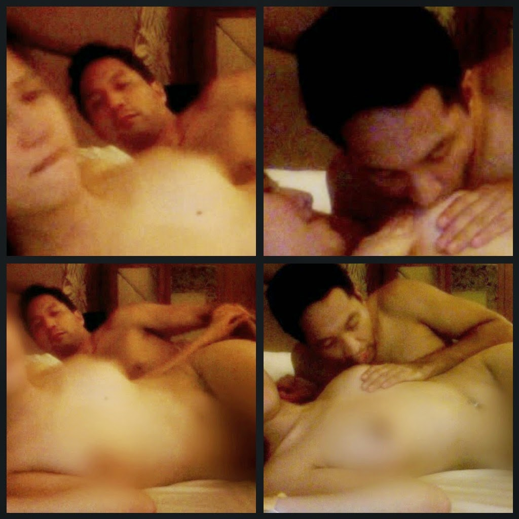 Filipina Berühmtheit Paolo Bediones Sex Skandal