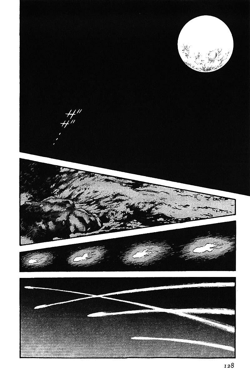 Nijiiro Togarashi - Ớt Bảy Màu chap 6 - Trang 16