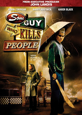 Watch Some Guy Who Kills People 2011 Hollywood Movie Online | Some Guy Who Kills People 2011 Hollywood Movie Poster