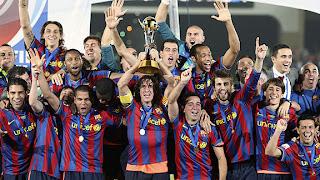 12 jugadores del Barcelona debutaran en el Mundial de Clubes