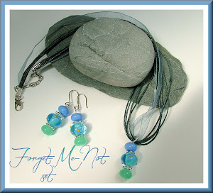 'Forget-Me-Not' set