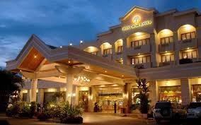 Hotel di Samarinda