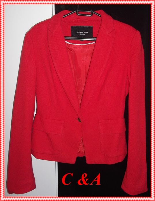 Blog de diariodecompras : SUPER VAIDOSA by Brasil, Look com blazer