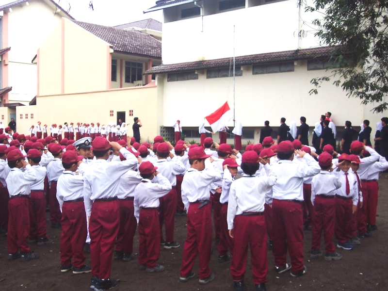 23.03 bingkai , indonesia raya , upacara bendera Leave a Comment