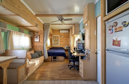 04-Living-Dining-Area-and-Master-Bed-Yosi-Tayar-Animator-RV-Home-Recreational-Vehicle-www-designstack-co