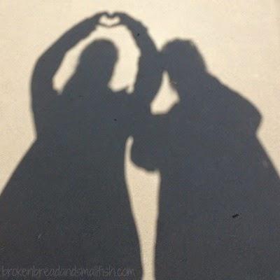 Shadows: Who Are These People? brokenbreadandsmallfish.com