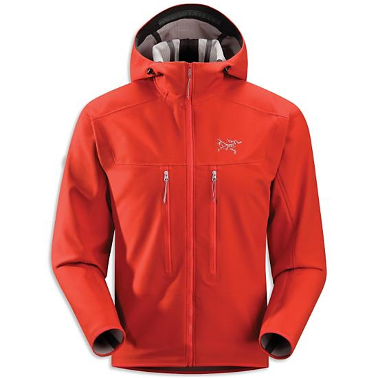 Cold Thistle New Arc Teryx Soft Shell