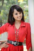Aarushi latest Glamorous Photos-thumbnail-8