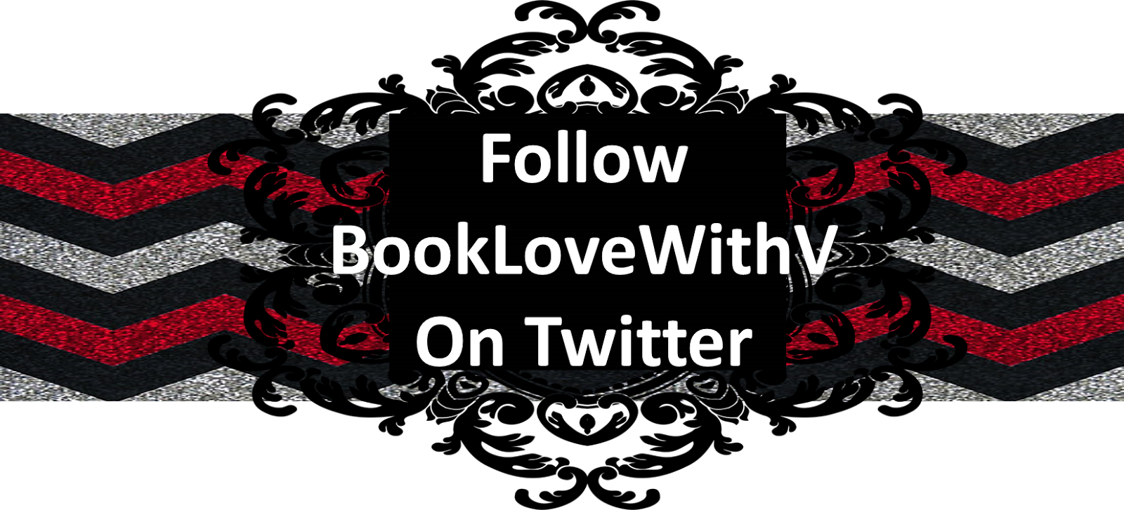 Follow BookLoveWithV On Twitter
