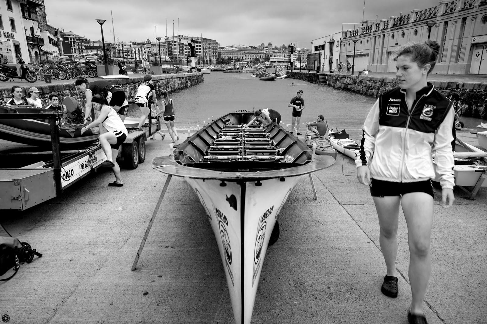 Acaban de enderezar la embarcación :: Canon EOS 5D MkIII | ISO200 | Canon 24-105 @24mm | f/6.3 | 1/80s