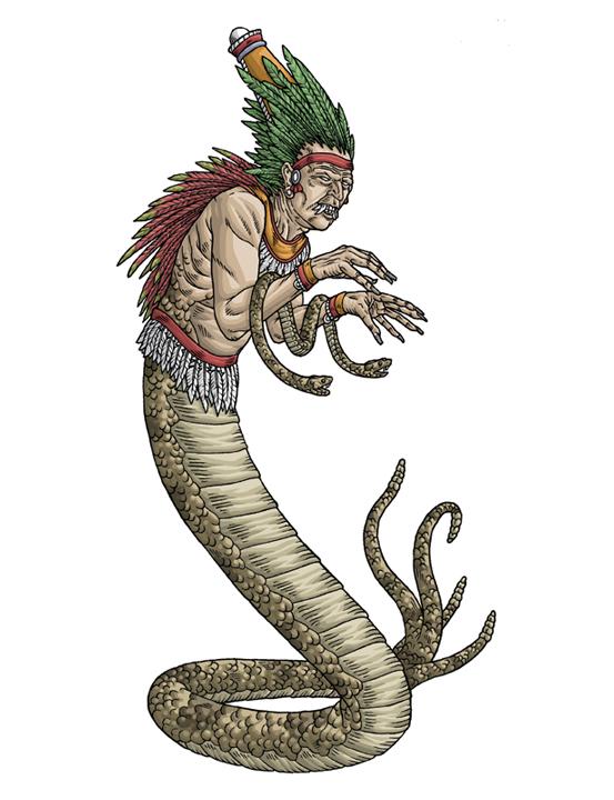 the return of quetzalcoatl pdf