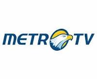 Lowongan Kerja Terbaru PT Metro TV August 2013