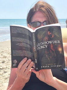 A Beachin' Novel about the Gunpowder Plot