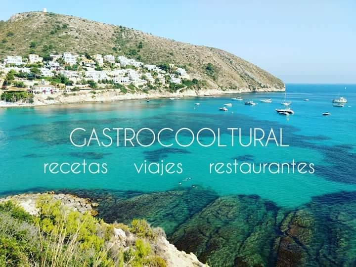 Gastrocooltural