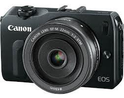 Daftar Harga Kamera Mirrorless Canon