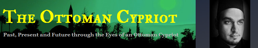 The Ottoman Cypriot