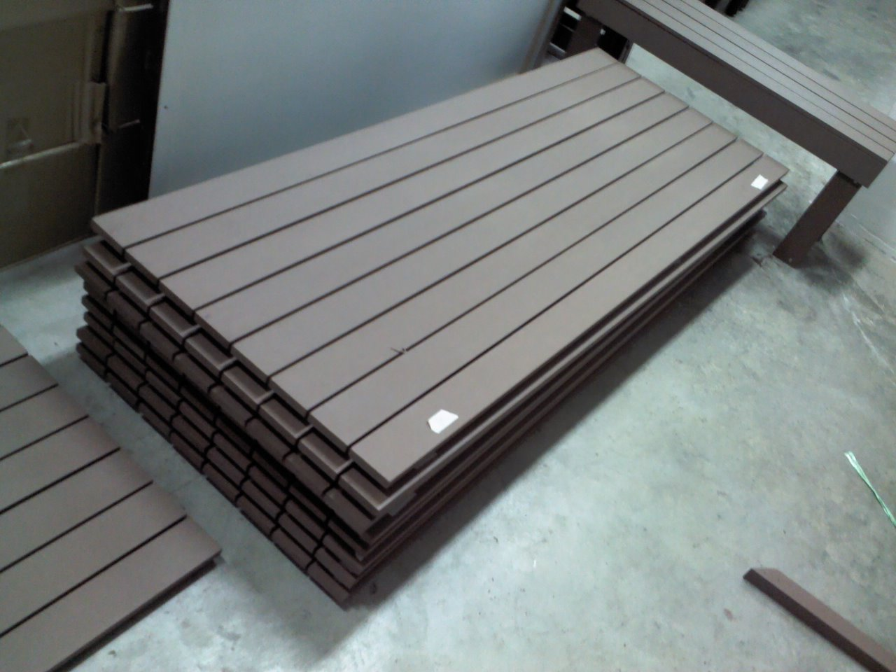 Genial Singaporeu0027s Leading Supplier Of Outdoor Decking Flooring. Balcony ...