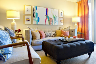 #2 Greatest Interior Design Ideas for Small Flats