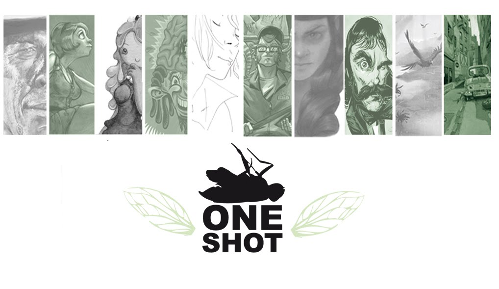 Atelier One Shot