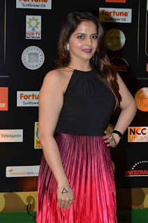 Roma Asrani Stills at IIFA Utsavam Awards 2016 ~ Celebs Next