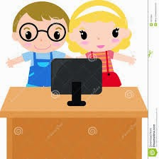 http://imgkid.com/kids-on-computers-clipart.shtml