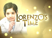 ABS-CBN Lorenzo's time 07.20.2012