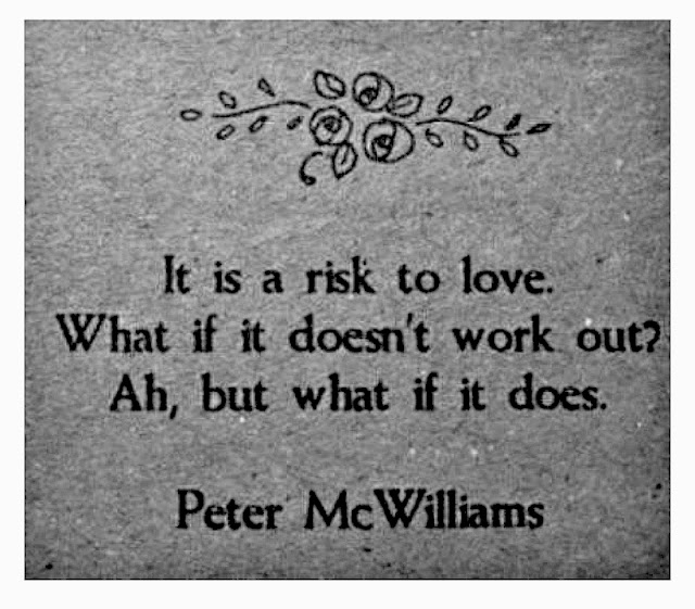 risk and love