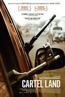 Cartel Land (2015) online y gratis