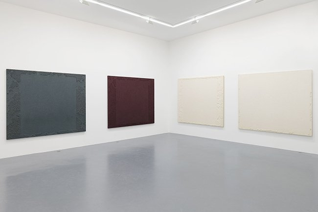 Galerie Perrotin - Chung Chang-Sup