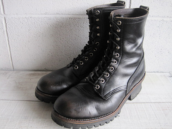 LIFE TIME GEAR: BOOT OF THE DAY | #124 | RED WING SHOES LOGGER ...