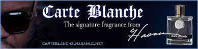 Carte Blanche Fragrance