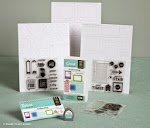 NEW CTMH Exclusive Artbooking Cricut Cartridge