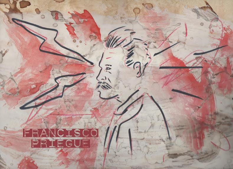 Francisco Priegue