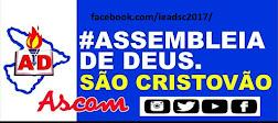 ASSEMBLÊIA DE DEUS EM SÃO CRISTOVÃO