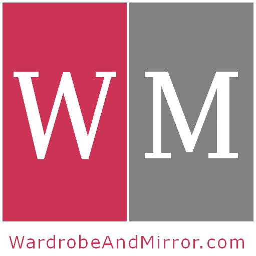 Wardrobe and Mirror