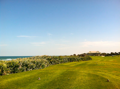 Ocean Course Hammock Beach