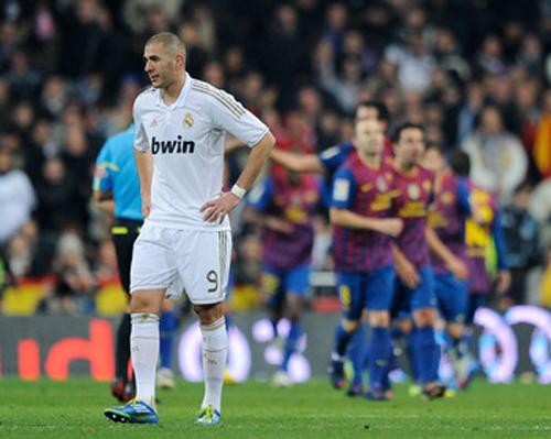رئال مادرید یا بارسلونا