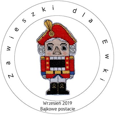 haftowane zawieszki- wrzesień 2019