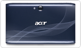 Acer Iconia Tab A100 7-inch tablet picture 1