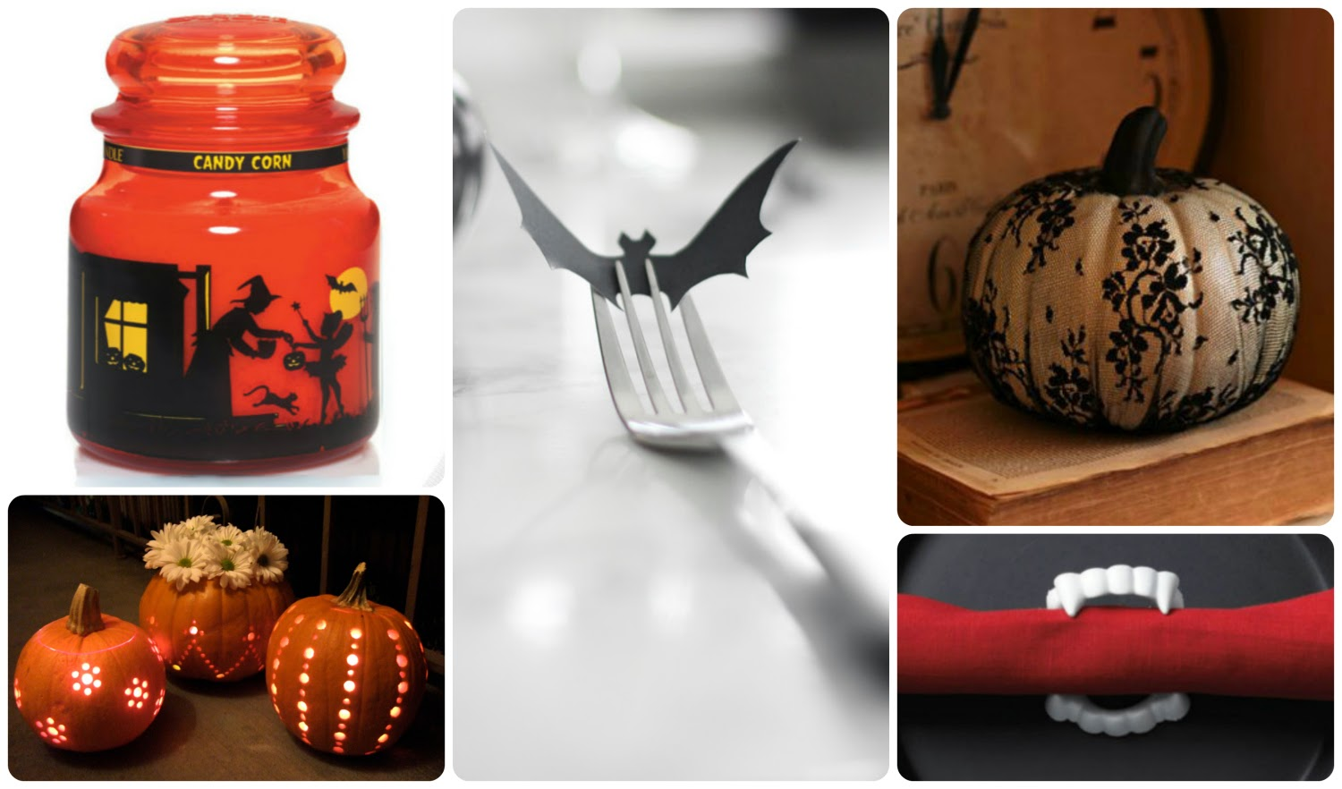 Turn your house into a haunted house with these brilliant Halloween decoration ideas