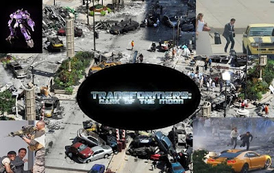 Transformers 3 Movie wallpapers photos images pics