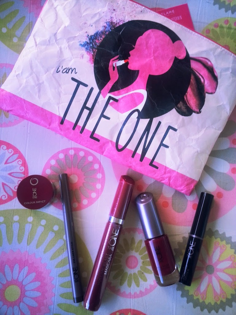 Oriflame The One beautybooop