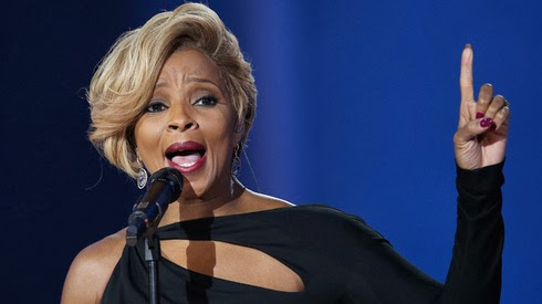 Mary J. Blige's Father Stabbed Three Times By Ex- Lover